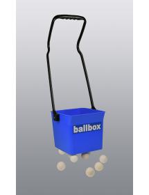 Ballbox Tennis de Table