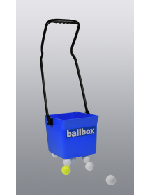 Ballbox Golf