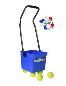 Ballbox Tennis
